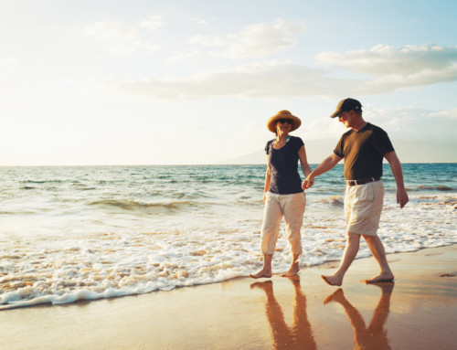 New retirement saving opportunities for the over 55's