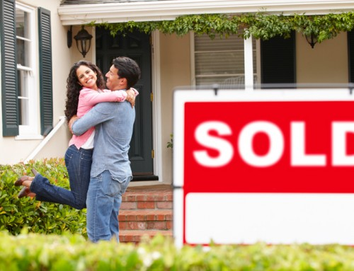 First Home Buyer Financing Tips