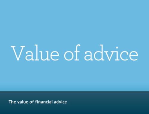The Link Between Financial & Mental Health