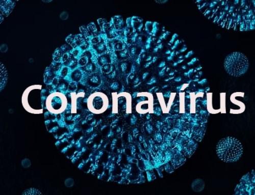 Market Fall on Coronavirus Fears
