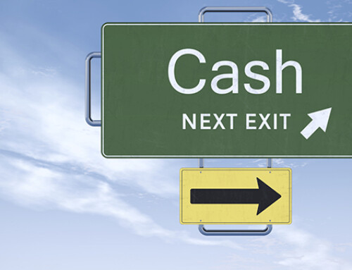 Risks of moving to Cash…