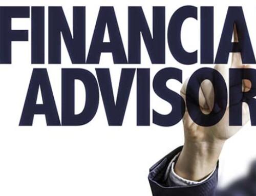 Financial Advisor – Worth it?