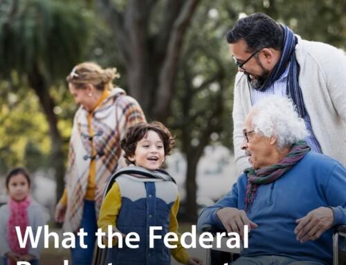Summary of Federal Budget 2021/2022