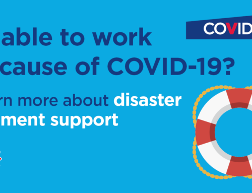 NSW COVID-19 SUPPORT PAYMENTS